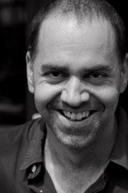 Joe Eisenburger, Bass und Piano