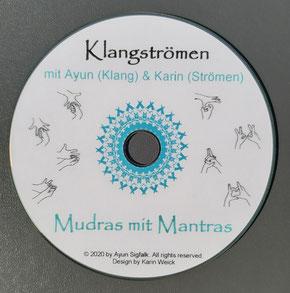 Mantras & Mudras